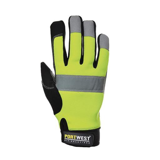 Portwest Tradesman Glove