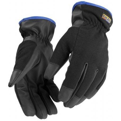 Blaklader - Waterproof lined gloves