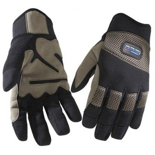 Blaklader - Craftsman Breathable Gloves