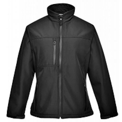 Portwest Charlotte Softshell Jacket