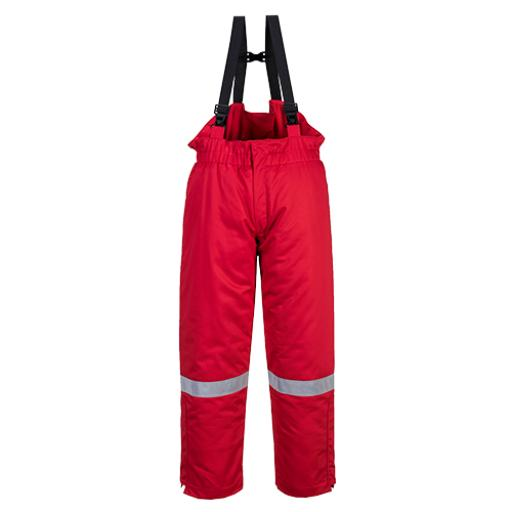 Portwest FR Winter Bib and Brace