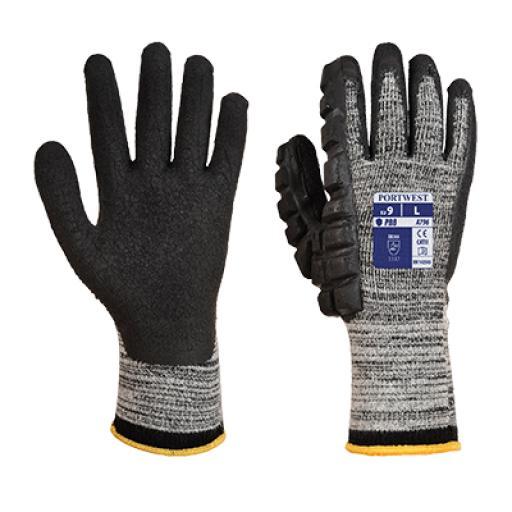 Portwest Hammer-Safe Glove (L)