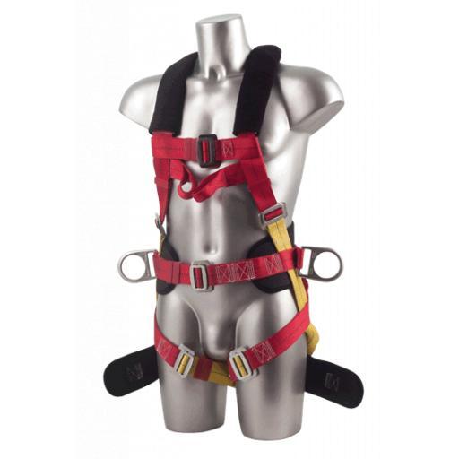 Portwest 3-Point Harness Comfort Plus