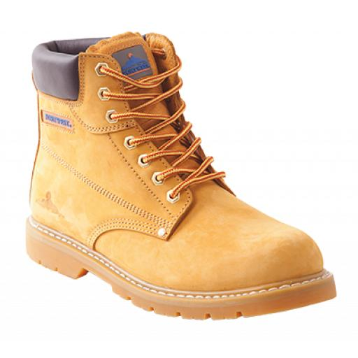 Portwest Goodyear Welted Boot