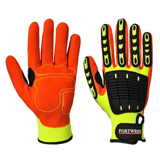 Portwest Anti Impact Grip Glove