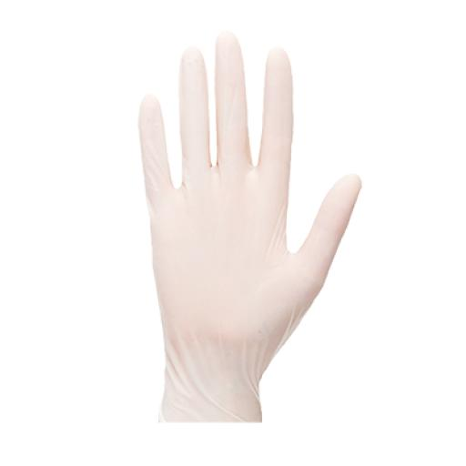 Portwest Latex Gloves Powdered (Pk100)