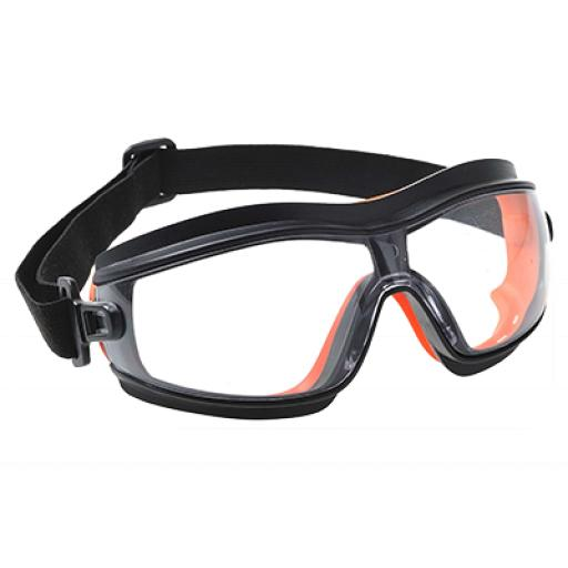Portwest Curvo Safety Spectacle EN174