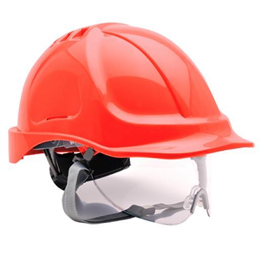 Portwest Endurance Spec Visor Helmet