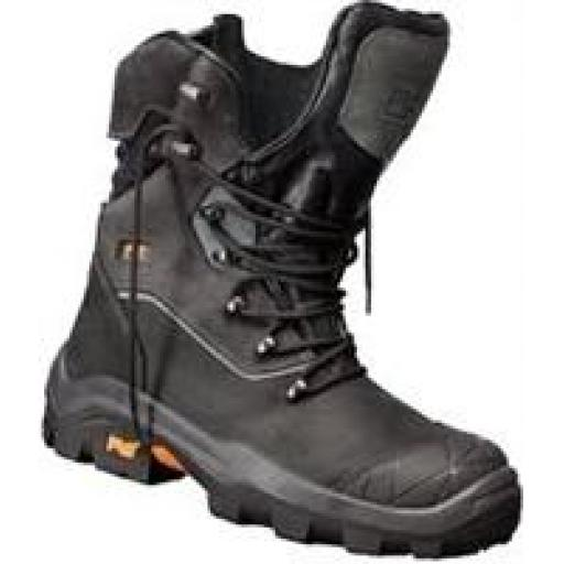 Timberland Pro Trapper Safety Boots