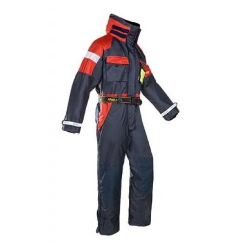 Mullion One Piece 'Aquafloat Superior' Floatation Suit