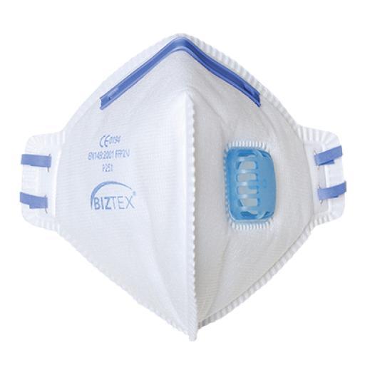 Portwest P2VFF Respirator (20)