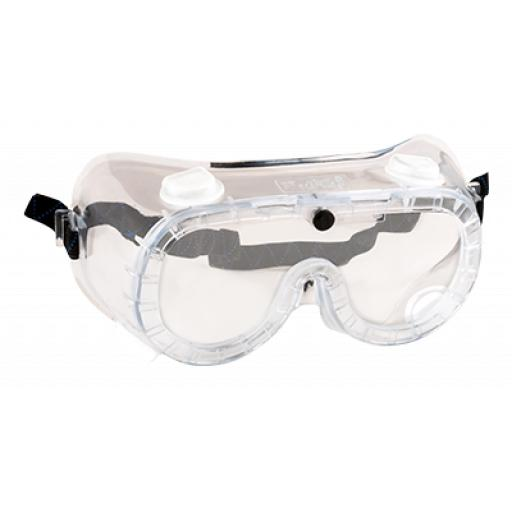 Portwest Curvo Safety Spectacle EN169