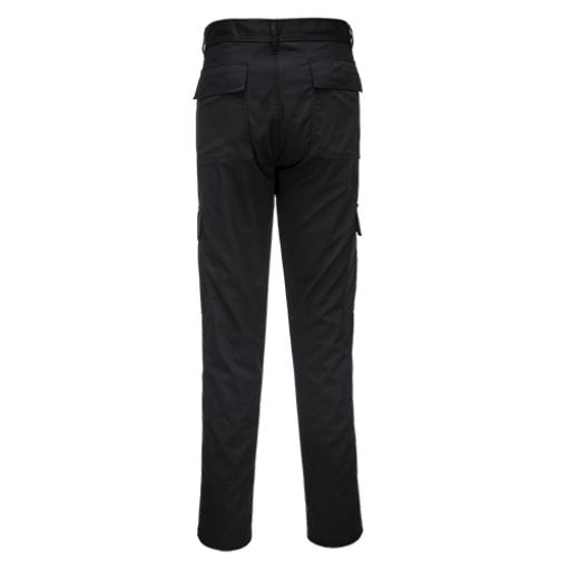 Portwest Slim Fit Combat Trousers