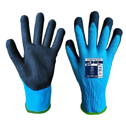 Portwest Claymore AHR Cut Glove