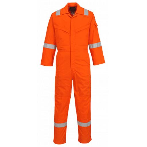 Portwest Insect Repellent FR Coverall