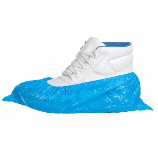 Portwest PE Overshoes (6000pcs)