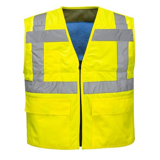 Portwest Hi-Vis Cooling Vest