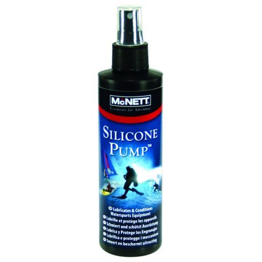 Silicone Pump