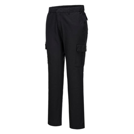 Portwest Stretch Combat Trousers