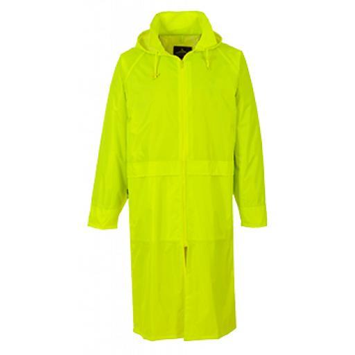 Portwest Classic Rain Coat