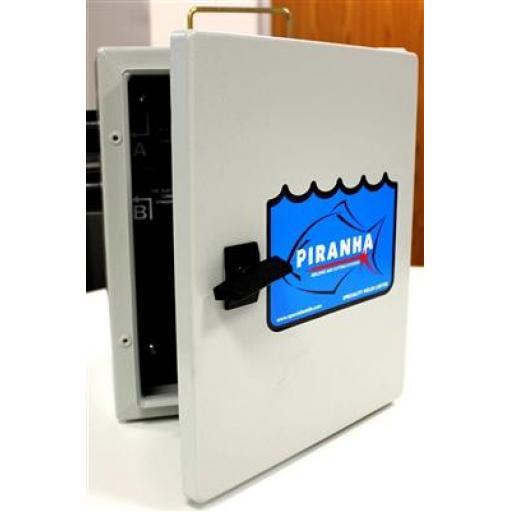 Piranha Junior Welding Control Unit