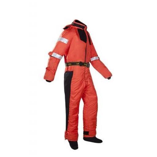 Mullion 'Smart SOLAS 2A' 6 hour Immersion Suit
