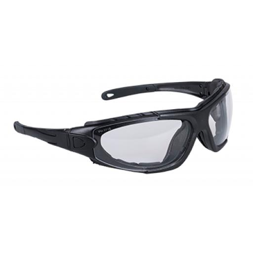 Portwest Levo Safety Spectacle EN166