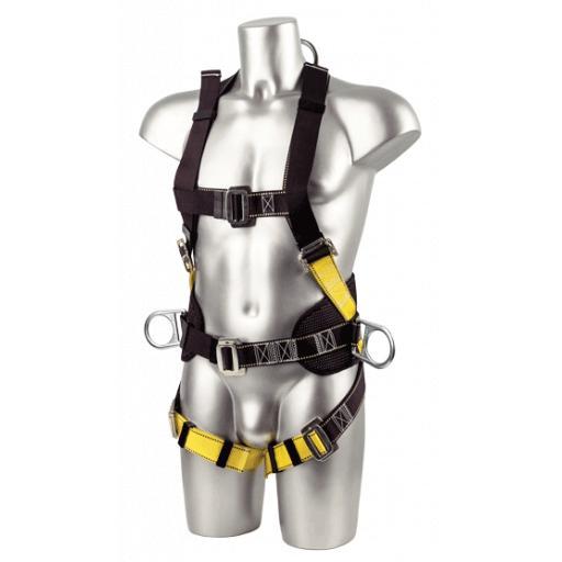 Portwest 2-Point Harness Comfort Plus