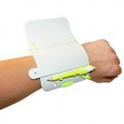 Wrist Mounted Slate