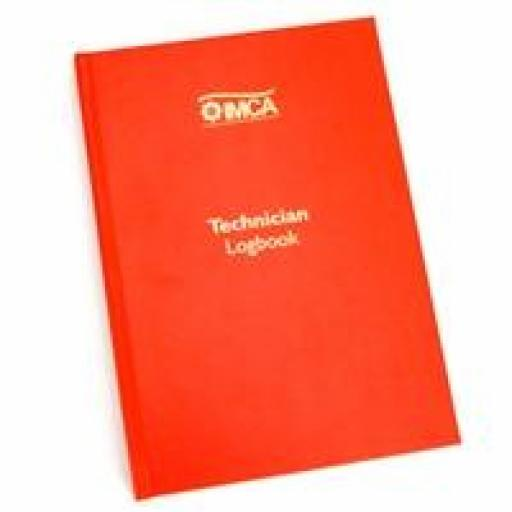 IMCA Commercial Diving Technician's Logbook