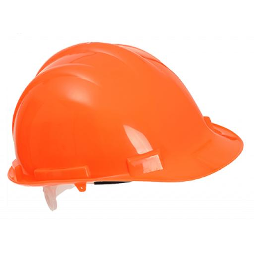 Portwest Hi Vis PP Helmet EN397