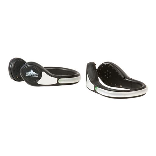 Portwest LED Shoe Clip (1 Pair)