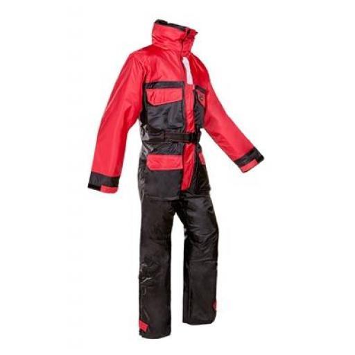 Mullion One Piece 'North Sea' Floatation Suit