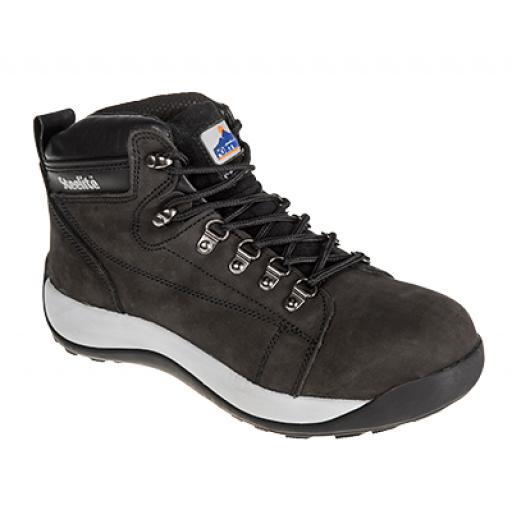 Portwest Nubuck Boot SB