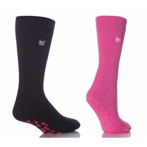 Heat Holders - Thermal Slipper Socks