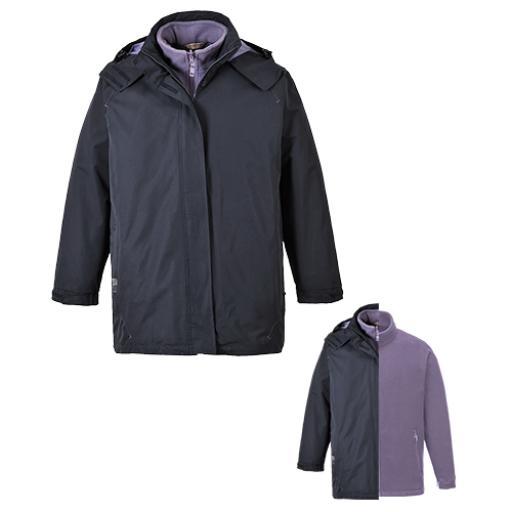 Portwest Elgin Ladies Jacket
