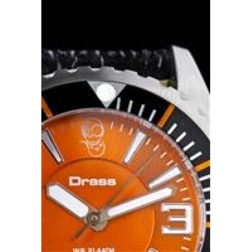 Drass 300m Commercial Diving Watch