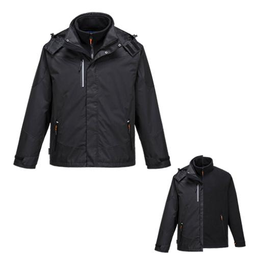 Portwest Radial 3in1 Jacket