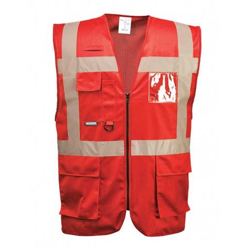 Portwest Iona Executive Vest
