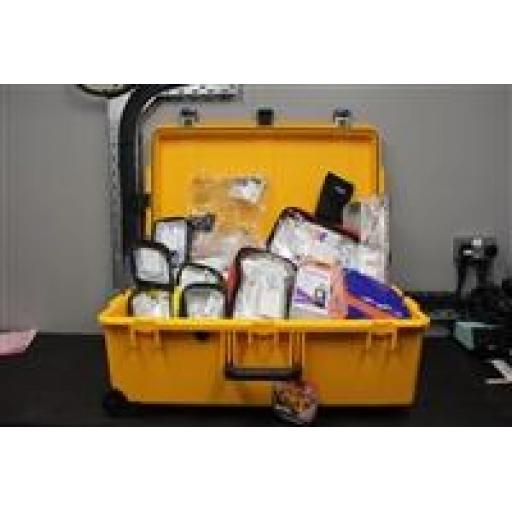 DMAC 15 Offshore Medical Kit Case