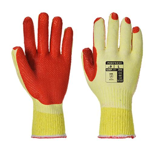 Portwest Tough Grip Glove