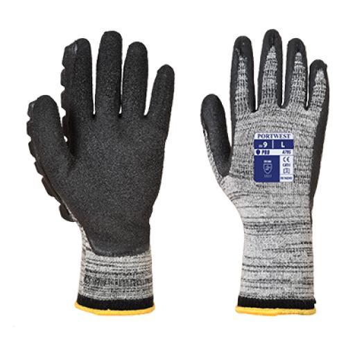 Portwest Hammer-Safe Glove (R)