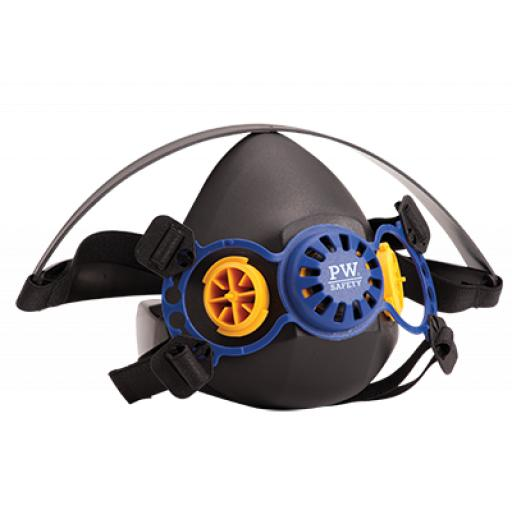 Portwest Geneva Half Mask
