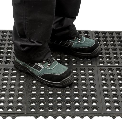 Portwest Heavy Duty Anti-Fatigue Mat