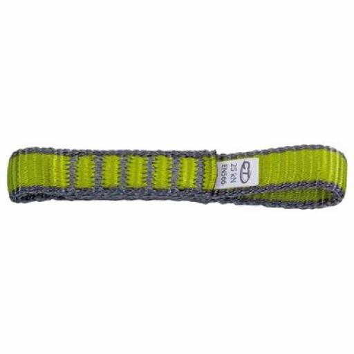 120mm Long, 16mm Wide 25kN Webbing Sling