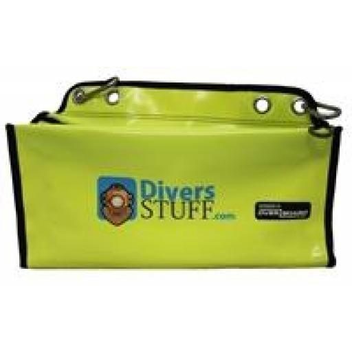 Commercial Divers Underwater Tool Bag
