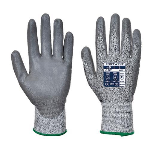 Portwest MR Cut PU Palm Glove