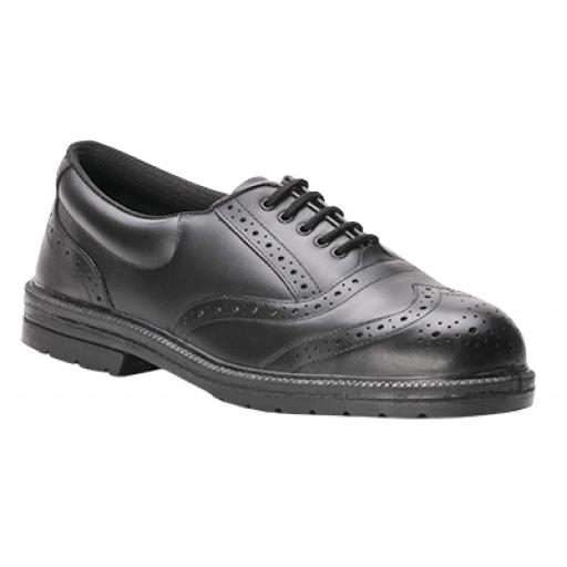 Portwest Exec Brogue S1P