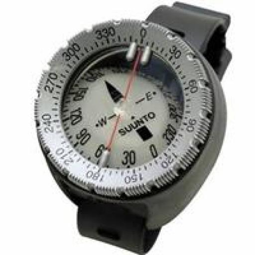Suunto Underwater Wrist Compass SK-7