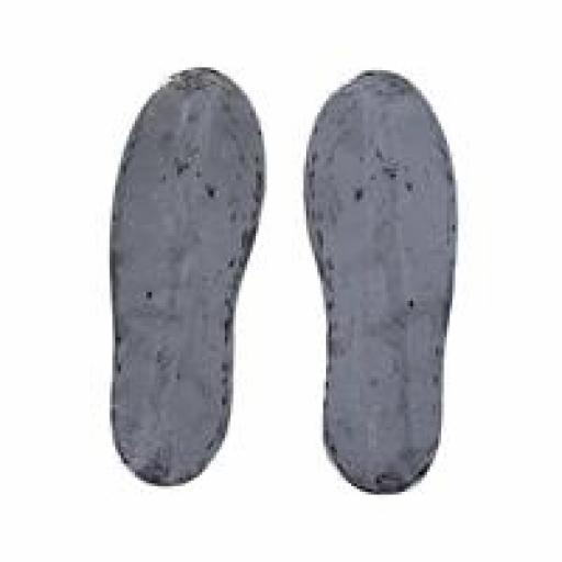 Lead Soles (pair)